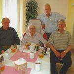 Pan Emil Marek oslava 90 let 001