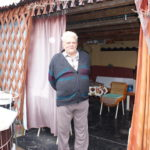 Oslavenec 75 let